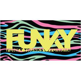 Funky Trunks Towel Boys, colorato